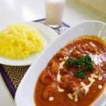 実は簡単 本格インド料理「バターチキンカレー」の作り方