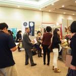 女性のための社会支援イベント、横浜女性ネットワーク会議&横浜ウーマンビジネスフェスタ2015
