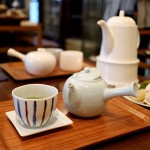 癒しを求めて第2弾「日本茶専門店茶倉SAKURA」<br>ーさぁ、お茶にしましょうー