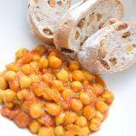 ひよこ豆のカレー、チャナマサラの作り方。実は簡単にできるんです。