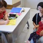 横浜で子どもも♪ママも♪親子で楽しく学べるリトミック教室を開催する NPO法人☆きらら らんど 斉木葉子さん