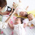 かわいいベビーの表情を撮る! Baby+Photographer=Babygrapher 神奈川カメラ女子部出動