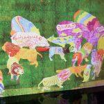 「よこはま動物園ズーラシアへ行こう!」第2回 夏の限定イベント「チームラボお絵かきアニマルズ in ZOORASIA」