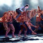 ナショナル・シアター・ライヴ2016「戦火の馬」