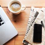 『コーヒー派は出世する? 時間栄養学を逆手にパフォーマンス力向上』  藤田奈美コラム第2回