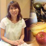 重要な食、睡眠、時間配分 新しい食生活の基本「時間栄養学」 栄養睡眠改善トレーナー 藤田奈美さん
