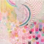 生きているうちにやりたいことを 人とのつながりを描く現代アーティスト増田智己さん