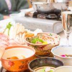 『低栄養にならない!忘年会・新年会での上手なつまみの食べ方・選び方』 藤田奈美コラム第3回