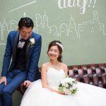 結婚式はやるべき?やらなくてもOK? by横浜元町Jellish Vol.1