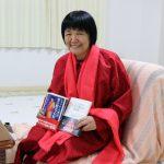 ヒマラヤ大聖者 ヨグマタ相川圭子さんに聞く Vol.2