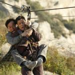 成龍映画『スキップ・トレース』はロシア、モンゴル、マカオのアクション珍道中